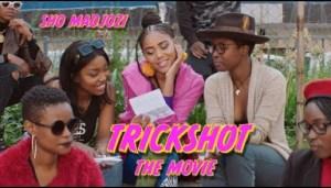 Sho Madjozi – Trickshot (Short Film)